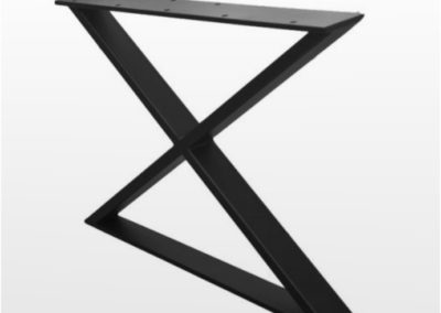 nogi inustrial X