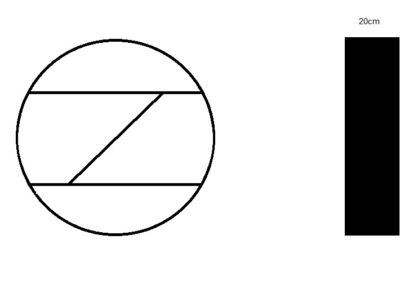 półka ścienna OZ